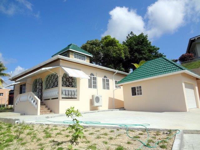 House Archive In Port Antonio Portland Jamaica
