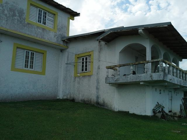 House Archive In Port Antonio Portland Jamaica
