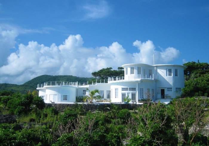 Resort Villa Archive In Fairy Hill Portland Jamaica