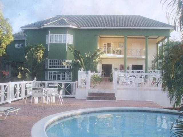 Resort Villa Archive In Montego Bay Saint James Jamaica